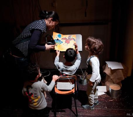 Fotografando-incanto-Arte e infanzia